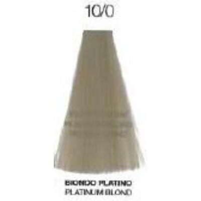 Perlacolor PURITY ammóniamentes hajfesték 100ml 10/0