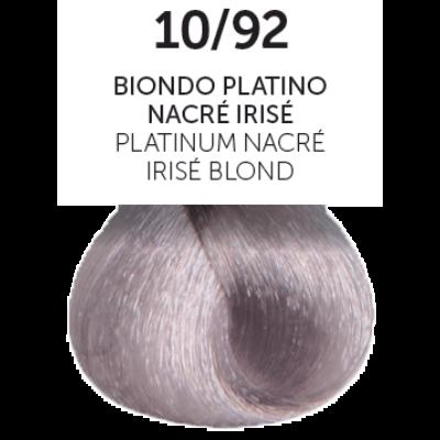Perlacolor hajfesték 100ml 10/92 Chroma Blonde