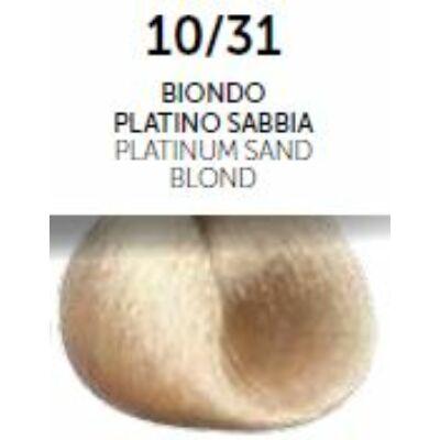 Perlacolor hajfesték 100ml 10/31 homok