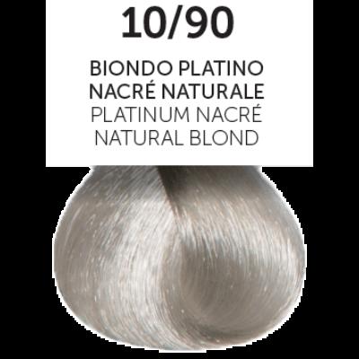 Perlacolor hajfesték 100ml 10/90 Chroma Blonde