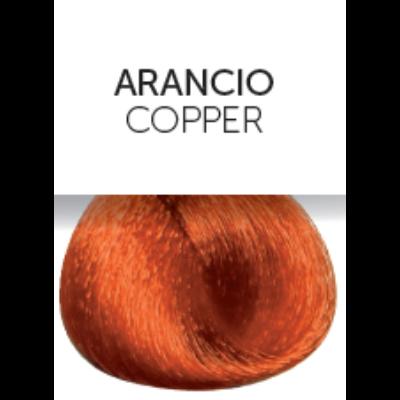 Perlacolor hajfesték 100ml mixton réz / aranico / copper
