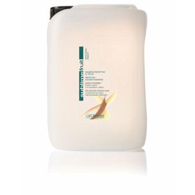SUBLIME SHAMPOO 5000ml - sampon festett hajra kókusszal - pH 5.5