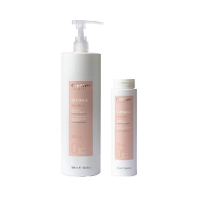 REBIRTH SHAMPOO 250ml - keratinos hajépítő sampon