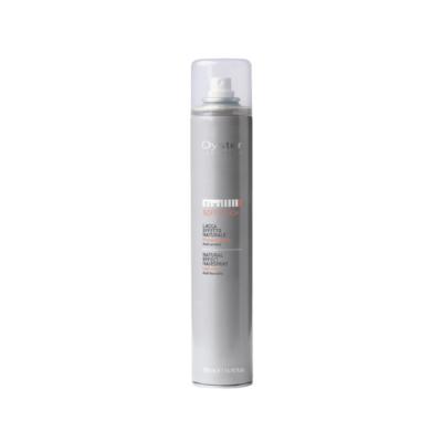 FIXI SOFT TOUCH HAIRSPRAY 500ml - természetes hatású hajlakk