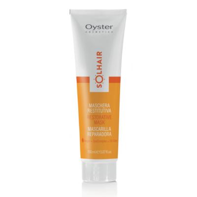SOLHAIR Restorative mask UV filter 150ml