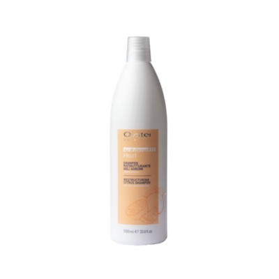 SUBLIME SHAMPOO 1000ml - revitalizáló sampon töredezett hajra citrussal - pH 5.5