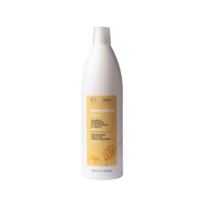 SUBLIME SHAMPOO 1000ml - tápláló sampon száraz, fénytelen hajra mézzel - pH 5.5