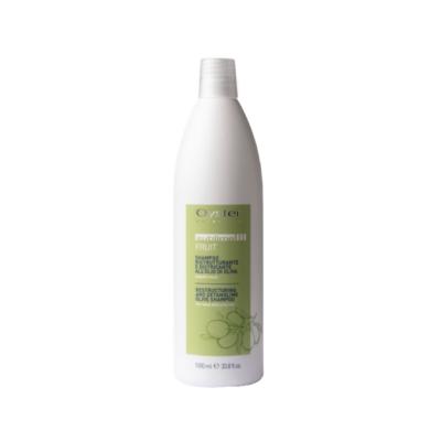 SUBLIME SHAMPOO 1000ml - kifésülést könnyítő sampon hosszú hajra olívaolajjal - pH 5.5
